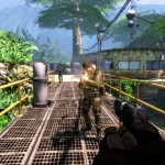 GoldenEye 007: Reloaded Wallpaper - Spec Ops in the Jungle