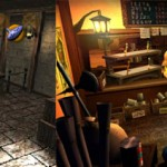 Ocarina of Time 3D Shop Comparison - N64 to 3DS Graphics