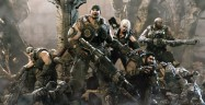 Gears Of War 3 Cast Image
