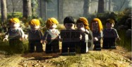 LEGO Harry Potter Years 5-7 Screenshot