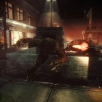 Resident Evil Operation City Screenshot -1