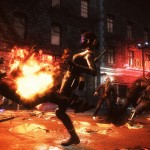 Resident Evil Operation City Screenshot -5