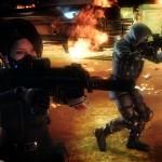 Resident Evil Operation City Screenshot