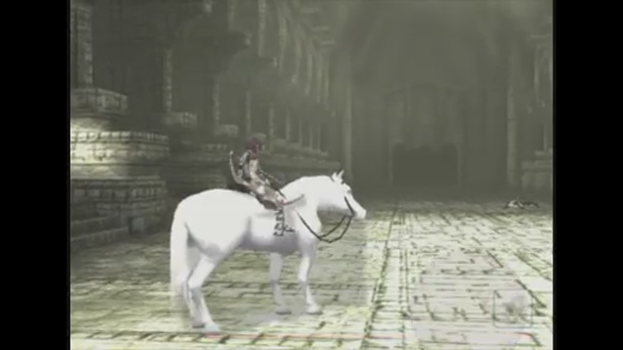 Shadow of the Colossus Lizards Locations Guide