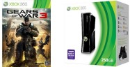 Gears of War 3 Xbox 360 Givaway Picture
