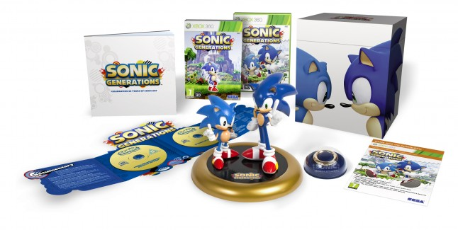 sonic-generations-collectors-edition