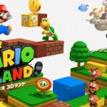 Super Mario 3D Land Wallpaper - Cast of Characters and Enemies