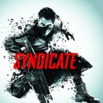 Syndicate 2012 Logo Art