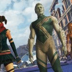 X-Men: Destiny Cheat Codes and Tips Screenshot