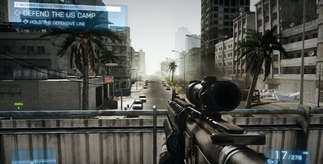 from Carson bf3 co op matchmaking