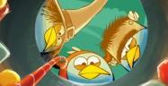 Angry Birds Halloween Ham 'O' Ween Animated Film