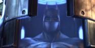 Batman: Arkham City Endings Screenshot