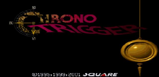 Chrono Trigger Walkthrough Screenshot