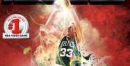 NBA 2K12 Walkthrough Larry Bird Box Art