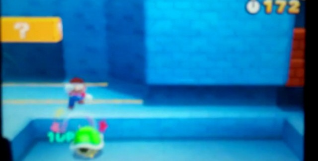 Super Mario 3D Land 1-Up Trick for 99 Lives!