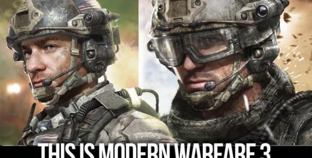 This Is Modern Warfare 3