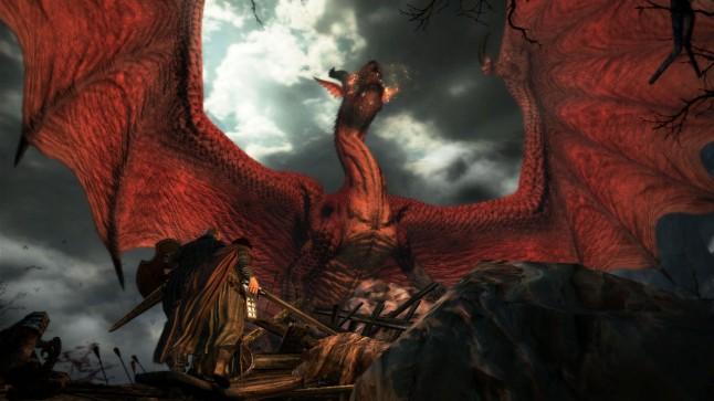 Dragon's Dogma Screenshot-4
