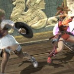 Soul Calibur V Screenshot -10
