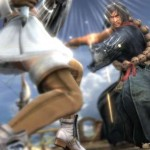 Soul Calibur V Screenshot -28