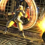 Soul Calibur V Screenshot -30