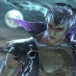 Soul Calibur V Screenshot -8