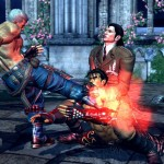Tekken Tag Tournament 2 Screenshot -11