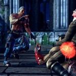 Tekken Tag Tournament 2 Screenshot -13