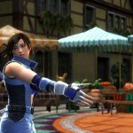 Tekken Tag Tournament 2 Screenshot -21