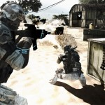 Tom Clancy's Ghost Recon Future Solidier Screenshot -11