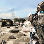 Tom Clancy's Ghost Recon Future Solidier Screenshot -12