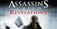 Assassin's Creed Revelations Walkthrough Boxart