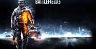 Battlefield 3 review artwork