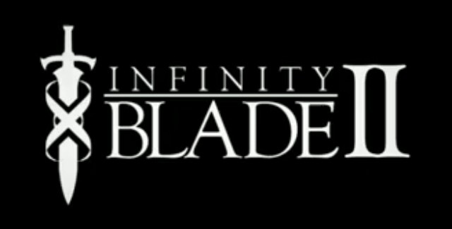 Infinity Blade 2 [Multilangues] [Iphone] [FS|WU]
