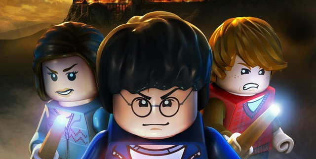 Lego Harry Potter: Years 5-7 Achievements and Trophies Top Picture