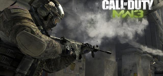 Modern Warfare 3 Codes Screenshot