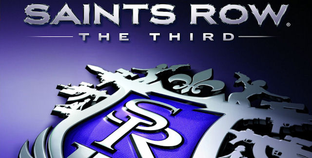 Saints Row: The Third walkthrough boxart