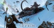 The Elder Scrolls V: Skyrim walkthrough artwork