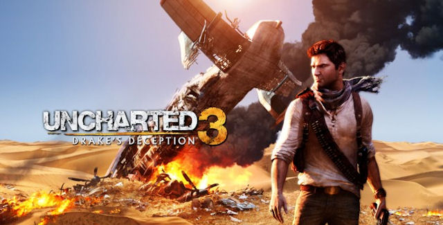 Uncharted 3: Drake's Deception Review | Connected