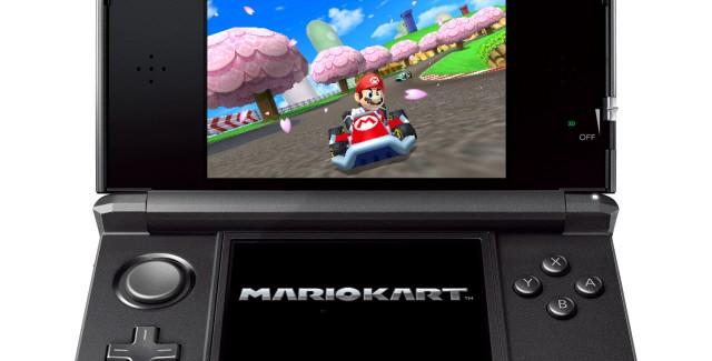 3DS Best Games of 2011 (Top 25)