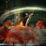 Final Fantasy Type-0 Screenshot -7