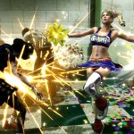 Lollipop Chainsaw Screenshot -17
