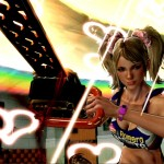 Lollipop Chainsaw Screenshot -19