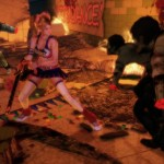 Lollipop Chainsaw Screenshot -4