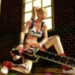 Lollipop Chainsaw Screenshot -9