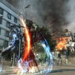 Metal Gear Rising Revengeance Screenshot -3