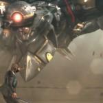 Metal Gear Rising Revengeance Screenshot -5