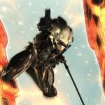 Metal Gear Rising Revengeance Raiden Screenshot -6