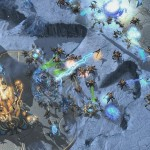 Starcraft 2 Heart of The Swarm Screenshot -13