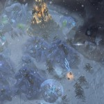 Starcraft 2 Heart of The Swarm Screenshot -16