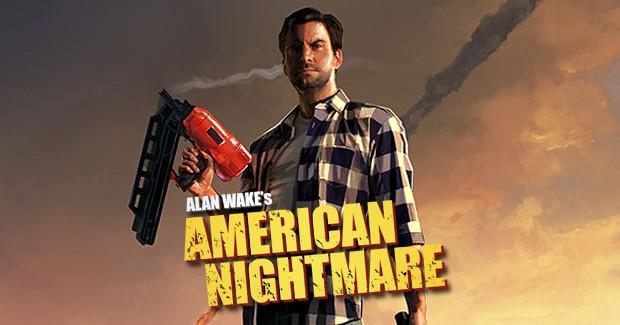 �������� ������� Alan Wake: American Nightmare